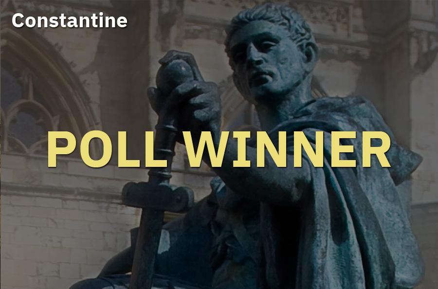 April 2021 Omniatlas poll: Constantine wins